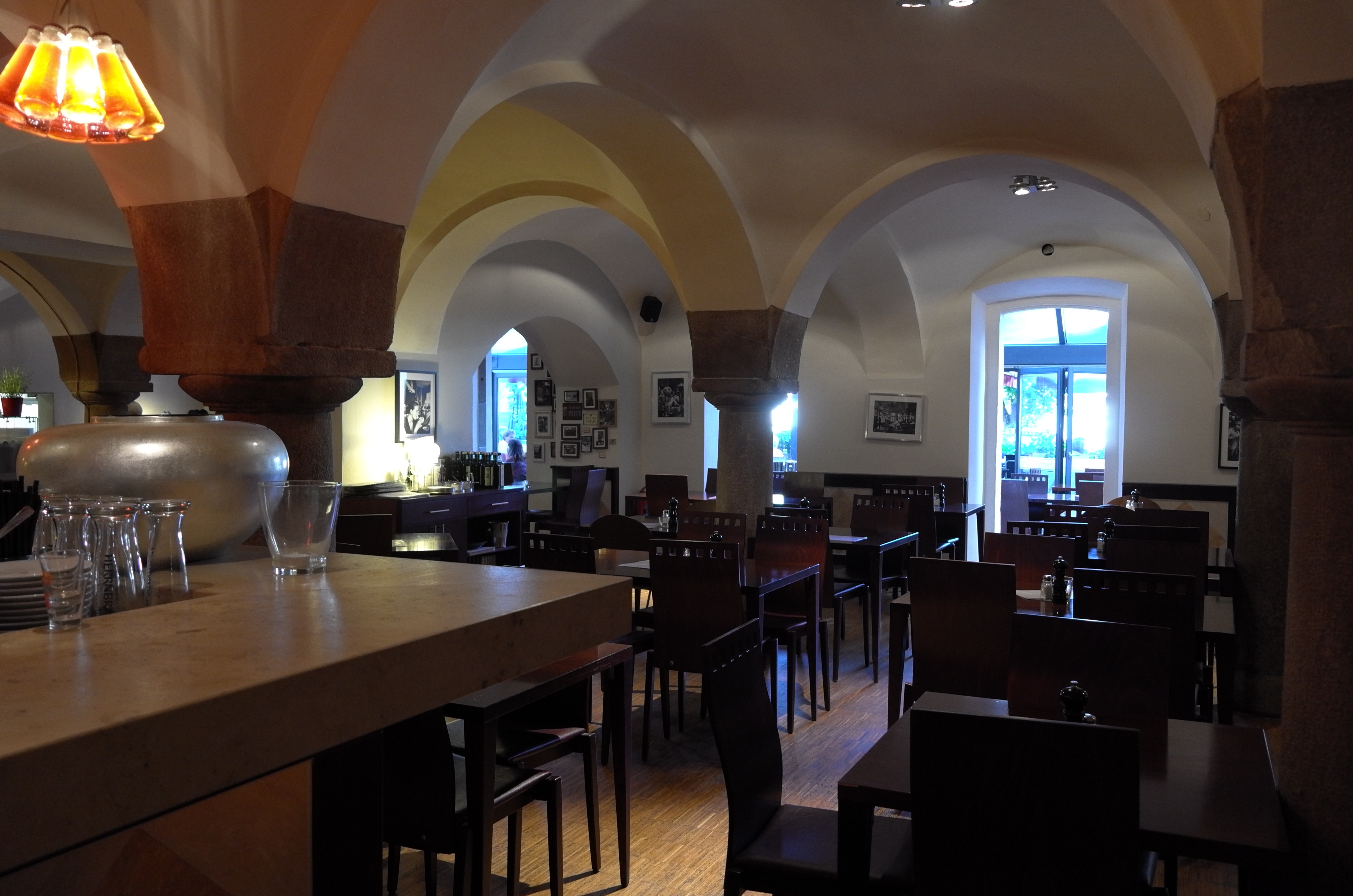 Laurin Pasta & Pizza in Straubing